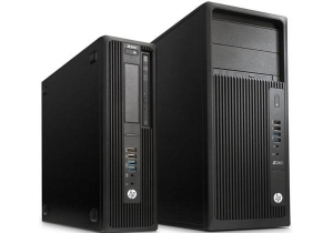 HP Workstation Z240 Series