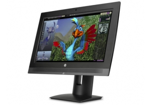 HP All-In-One Workstations