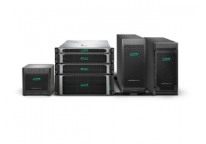 HPE ProLiant ML Servers