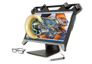 HP Specialty Z Displays