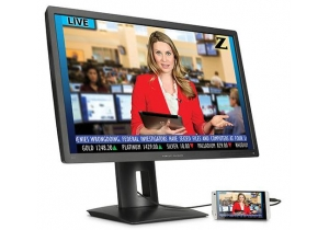 Ultra-high definition Z Display